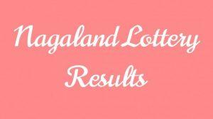 lottery sambad old result